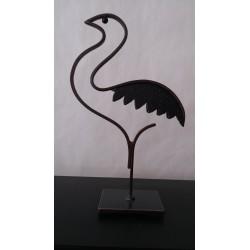 Escultura Trofeo Perdiz
